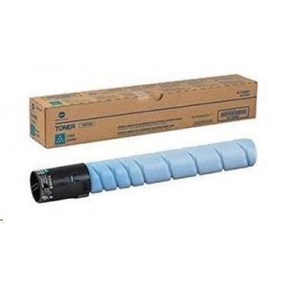 Minolta Toner TN-216C, azurový do bizhub C220, C280 (26k)