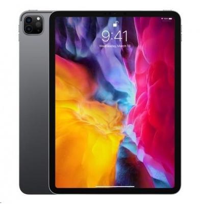 APPLE 11-inch iPadPro Wi-Fi 512GB - Space Grey (2020)