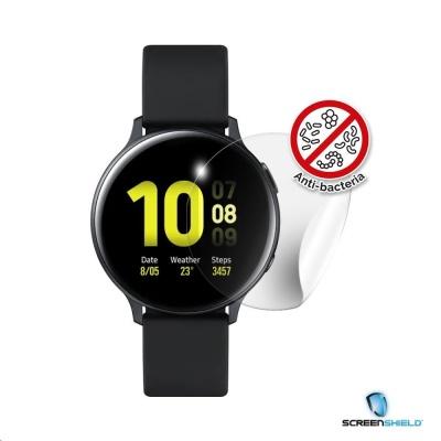 Screenshield fólie na displej Anti-Bacteria pro SAMSUNG R820 Galaxy Watch Active 2 (44 mm)