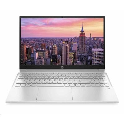 NTB HP Pavilion 15-eg0002nc;15.6 FHD AG;Core i5-1135G7;8GB DDR4;256GB SSD;Intel Iris Xe;3Y záruka;WIN10