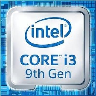 CPU INTEL Core i3-9100 3,6GHz 6MB L3 LGA1151, tray (bez chladiče)