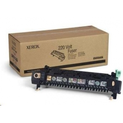 Xerox Fuser Cartridge, 220v pro WC7120/WC72xx (100K) (R8)