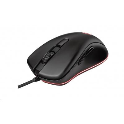 TRUST myš GXT 930 Jacx RGB Gaming Mouse