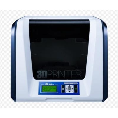 3D tiskárna XYZ da Vinci Junior 3v1 (Single extruder,sken,gravírování, PLA, WIFI)