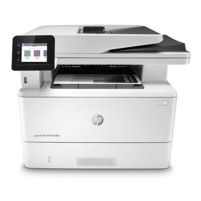 HP LaserJet Pro MFP M428dw (38str/min, A4, USB/Ethernet/ Wi-Fi, PRINT/SCAN/COPY, duplex)