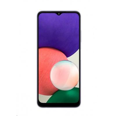 Samsung Galaxy A22 (A226), 128 GB, 5G, fialová