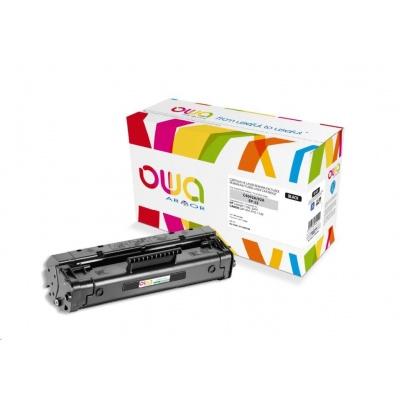 OWA Armor toner pro CANON LBP 800, 810, 1120, 2500 Stran, EP22, černá/black (EP-22)