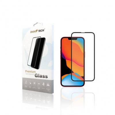 RhinoTech Tvrzené ochranné 3D sklo pro iPhone 13 Mini 5.4''