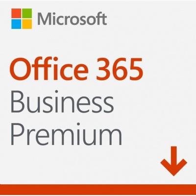 Microsoft 365 Business Standard (1rok) ESD