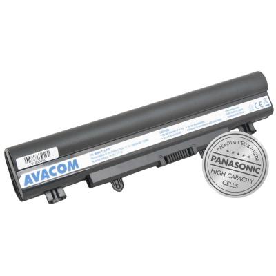 AVACOM baterie pro Acer Aspire E14, E15, Extensa 2510, TravelMate P256 Li-Ion 11,1V 5600mAh