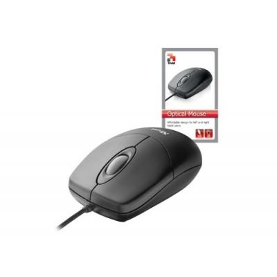 TRUST - Optical Mouse USB
