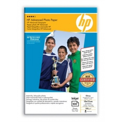 HP Prof Matte LJ A4 180g 150sh FSC Paper