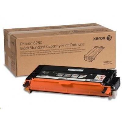 Xerox Toner Black pro Phaser 6280 (7.000 str)