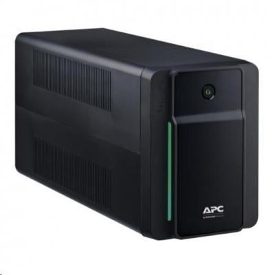 APC EASY UPS 2200VA, 230V, AVR, Schuko Sockets (1200W)