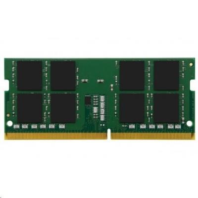32GB DDR4 3200MHz SODIMM