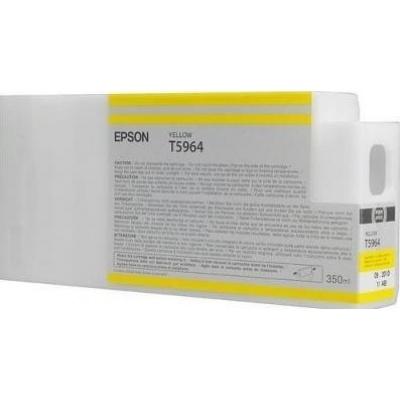 EPSON ink bar Stylus Pro 7900/9900 - yellow (350ml)