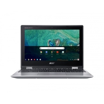 "ACER Chromebook Spin 11 (CP311-2HN-C1XT) - Intel N4120,11.6"" Multi Touch HD IPS LCD,4GB DDR4,eMMC 64GB,Google Chrome OS"