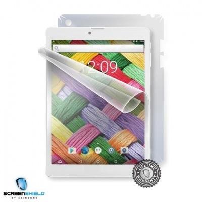 ScreenShield fólie na celé tělo pro UMAX Visionbook 8Qe 3G