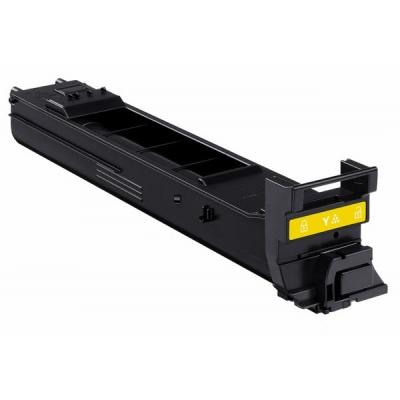 Minolta Toner žlutý (4K) do MC4650/4690MF