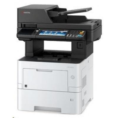 KYOCERA ECOSYS M3645idn - 45 A4/min. čb, kopírka, sieťová tlačiareň, farebný skener, fax, duplex,