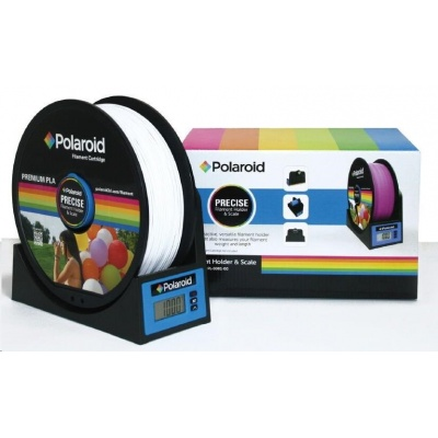 Polaroid Precise Filament Holder & Scale - držák filamentů s váhou