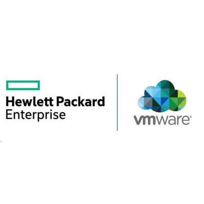 VMware vSAN Standard to vSAN Enterprise Upgrade 1 Processor 1yr E-LTU