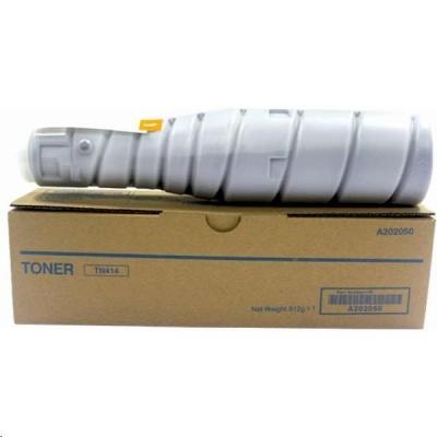 Minolta Toner TN-414, černý do bizhub 363, 423 (25k)