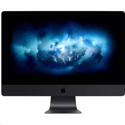 iMac Pro 27'' 5K 3.0GHz 10-core Intel Xeon W 32GB RAM, 1TB SSD,Radeon Pro Vega 56 w 8GB