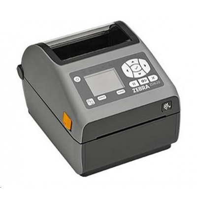 Zebra DT tiskárna etiket ZD620d, 203 dpi,  USB, RS232, Ethernet
