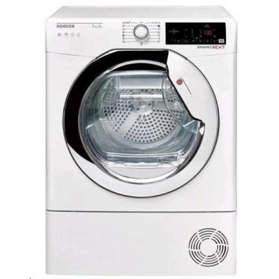 BAZAR HOOVER DXW4 H7A1TCEX-S sušička prádla úzká - rozbaleno