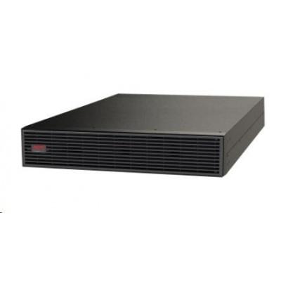 APC Easy UPS SRV 72V RM Battery Pack for 2/3 kVA Ext. Runtime Model, 2U, On-ine