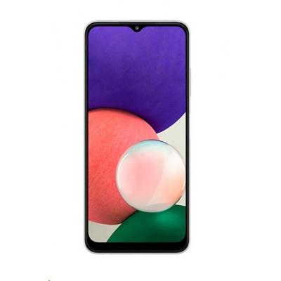 Samsung Galaxy A22 (A226), 64 GB, 5G, bílá