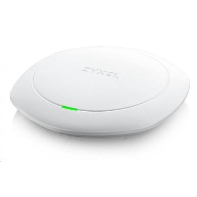 Zyxel NWA1123-ACHD 3-pack Wireless AC1600 Wave2 Dual-Radio Standalone Access Point, PoE, 2x gigabit RJ45, bez zdrojů