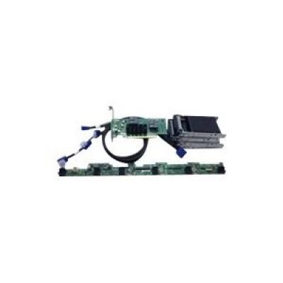 INTEL 1U Hot-swap Backplane Upgrade Kit with 4x NVMe SSD Support A1U44X25NVMEDK