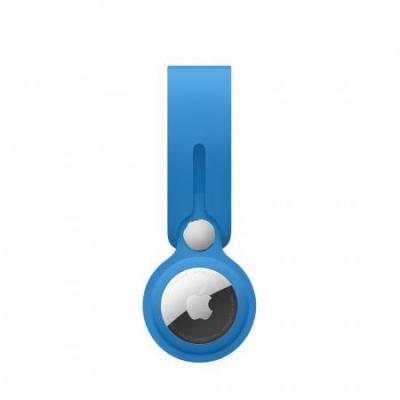 APPLE AirTag Loop - Capri Blue