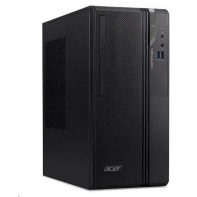 ACER PC Veriton ES2730G - Ci3-9100,4GB DDR4,256GB SSD,Intel UHD Graphics 630,DVDRW,USB kb+m,COM port,W10P
