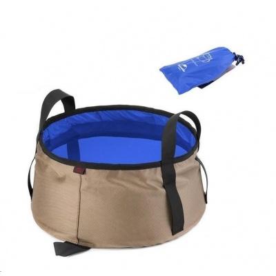 Naturehike skládací nádoba pro skladování/mytí 10l 120g - modrá