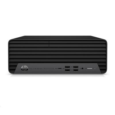 HP EliteDesk 805G6 SFF Ryzen 7 Pro 4750G, 16GB, 512GB M.2,RX Vega 8, usb kl. a myš, DVDRW, 210W pl., 2xDP+HDMI, Win10Pro