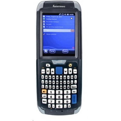 Honeywell CN75e, 2D, EA30, USB, BT, Wi-Fi, QWERTY