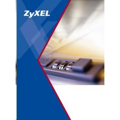 ZyXEL E-iCard SSL VPN License add 50 tunnels for USG and VPN firewalls, 110~2200 Series