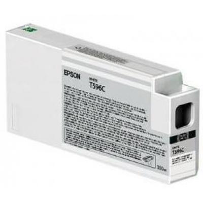EPSON ink bar Stylus Pro 7900/9900 - white (350ml)