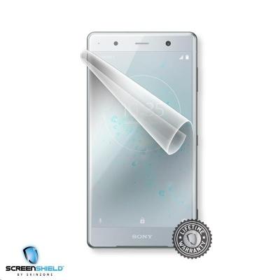 Screenshield fólie na displej pro SONY Xperia XZ2 Premium H8166