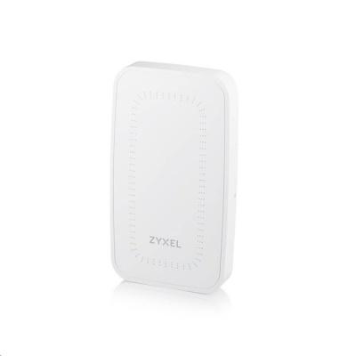 Zyxel WAC500H Wireless AC1200 Wall-Plate Unified Access Point, bez zdroje