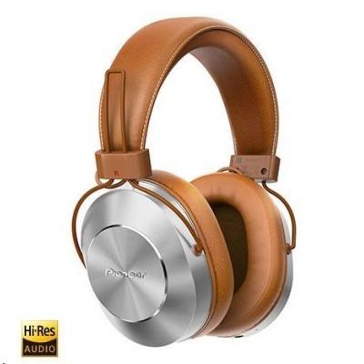 Náhlavní sluchátka s Bluetooth-světle hnědá-SE-MS7BT-T