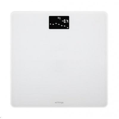 Withings / Nokia Body BMI Wi-fi scale - White