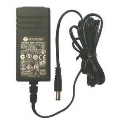 Polycom napájecí adaptér pro VVX 301, 311, 401, 411, 501, 601