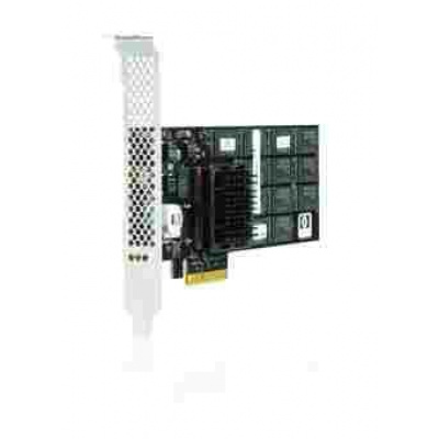 HPE 1.6TB NVMe x8 Lanes Mixed Use HHHL 3yr Wty Digitally Signed Firmware Card