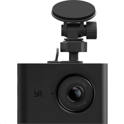YI Nightscape Dash Camera - kamera do auta