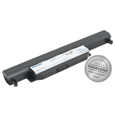 AVACOM baterie pro Asus K55, X55, R700 Li-Ion 10,8V 5600mAh