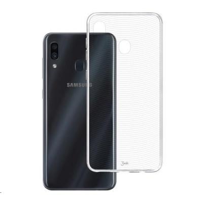 3mk ochranný kryt Armor case pro Samsung Galaxy A30 (SM-A305), čirý
